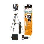 Poze Nivela laser-cruce SuperCross-Laser 2P RX 150cm - Set - Laserliner
