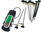 Poze Tester umiditate-DampMaster Compact Pro-Laserliner