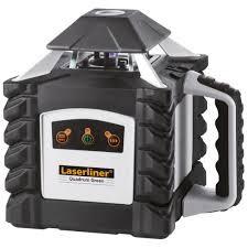 Poze Laser rotativ automat Quadrum Green 410 S - Laserliner