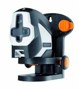 Poze Nivela laser-cruce SuperCross-Laser 2P - Laserliner