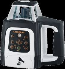 Poze Laser rotativ automat Centurium Express Green 410S - Laserliner