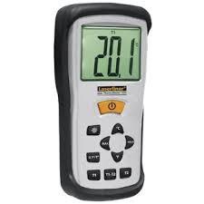 Poze Termometru profesional ThermoMaster-Laserliner