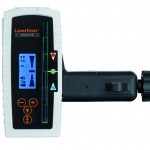 Poze Receptor laser SensoLite 410 - set - Laserliner