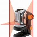 Nivela laser-cruce SuperCross-Laser 3 - Laserliner