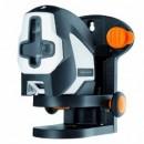 Nivela laser-cruce SuperCross-Laser 2P - Laserliner
