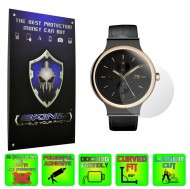 Smartwatch ZTE Axon Watch - Folie SKINZ Protectie Ecran Ultra Clear HD (Set 2 Folii)