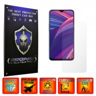 Oppo RX17 Pro - INVISIBLE SKINZ UHD AutoRegeneranta, Folie Protectie Ecran Ultra-Clear, Full Display Cover,Full Glue