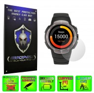 Awatch Stratosphere - Folie SKINZ Protectie Ecran Ultra Clear HD (Set 2 Folii)