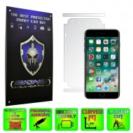 Apple iPhone 8 - Folie SKINZ Protectie Full Body Ultra Clear HD