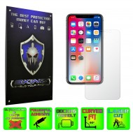 Apple iPhone X / 10 - Folie SKINZ Protectie Ecran Ultra Clear HD