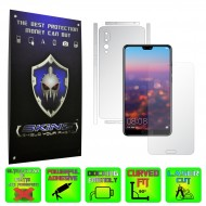 Huawei P20 Pro - Folie SKINZ Protectie Full Body Ultra Clear HD