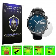 Smartwatch Finow X5, X5+ Plus - Folie SKINZ Protectie Ecran Ultra Clear HD (Set 2 Folii)