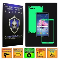 Huawei P Smart - Folie Fosforescenta GLOW SKINZ, Full Body Skin
