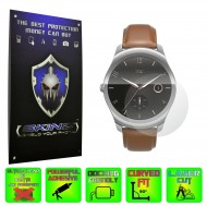 Mobvoi Ticwatch 2 - Folie SKINZ Protectie Ecran Ultra Clear HD (Set 2 Folii)