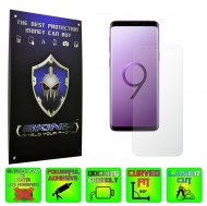 Samsung Galaxy S9 + Plus - Folie SKINZ Protectie Ecran Ultra Clear HD