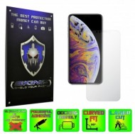 Apple iPhone XS Max - Folie SKINZ Protectie Full Body Ultra Clear HD