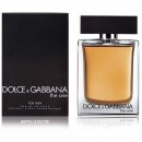 Dolce & Gabbana The One for Men Eau de Toilette pentru barbati