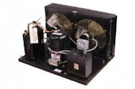 Poze Agregat frig congelare 3000W/-25*C