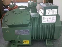 Poze Bitzer compressor 4EES-4Y semi hermetic