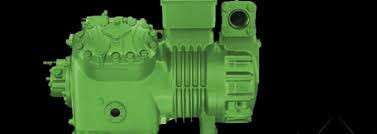 Compresor Bitzer 4JE-22Y semicapsulat
