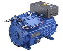 Compresor GEA HGX 4/555-4 semi-hermetic