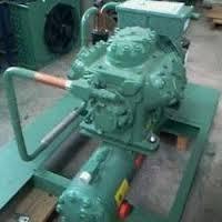 Poze Agregat frigorific Bitzer 85 KW / -10*C