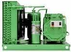 Poze Agregat frigorific Bitzer LH33 3500W/-25*C