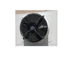 condensator refrigerant guntner