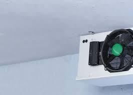 Suflanta congelare 1450W/-10*C