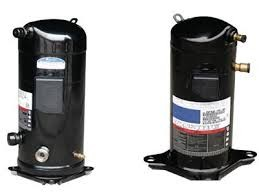 Poze Copeland ac compressor ZR190 KCE - 400V