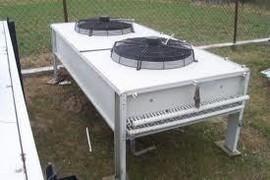 ECO condenser 135 KW