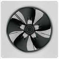 Ventilator axial 3600 mc/h