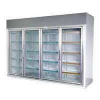 Vitrina frigorifica verticala refrigerare 9mc