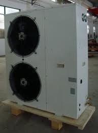 Poze Agregat frigorific carcasat silentios 11 Kw