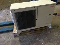 agregat frigorific ultrasilentios refrigerare