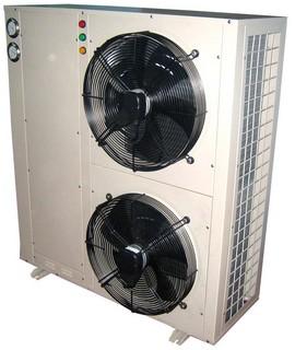 Poze Agregat frigorific silentios Danfoss 20Kw