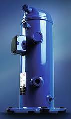 Danfoss compressor MLZ076T4