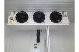 Evaporator Guntner 4750 W SC3
