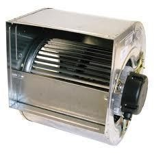 Poze Ventilator centrifugal dubluaspirant 12.000 mc/h