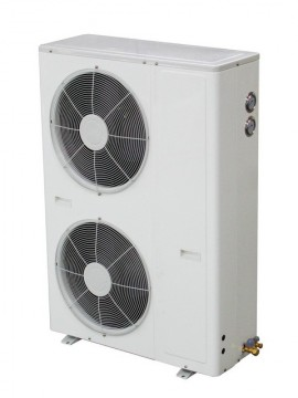 Agregat frig silentios 7500W , -10*C