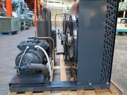 Agregat frigorific 35 Kw Dorin H2001CC