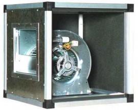 Poze Ventilator centrifugal inline BOX CBM - 2810 m3/h - monofazat