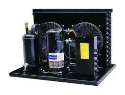 Poze Agregat frig refrigerare 7500W / -10*C / 400V / R404A Copeland