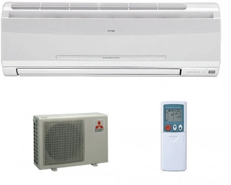 aparat aer conditionat tip split inverter mitsubishi