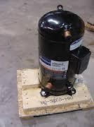 Poze Copeland refrigeration scroll compressor ZB45 KQE