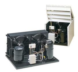 Poze Agregat frigorific 12.5Kw / -10*C / 400V / R404A