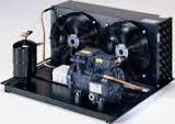 Agregat frigorific Dorin H290CS
