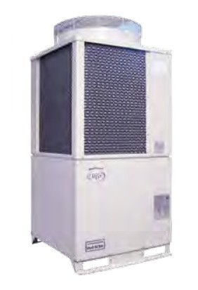 Ext.unit VRF Argo Multiset AES 12HP 400V 2 way