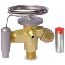 Ventil vaporizare termostatat TEX2