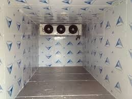 Poze Camera frigorifica congelare 124 mc